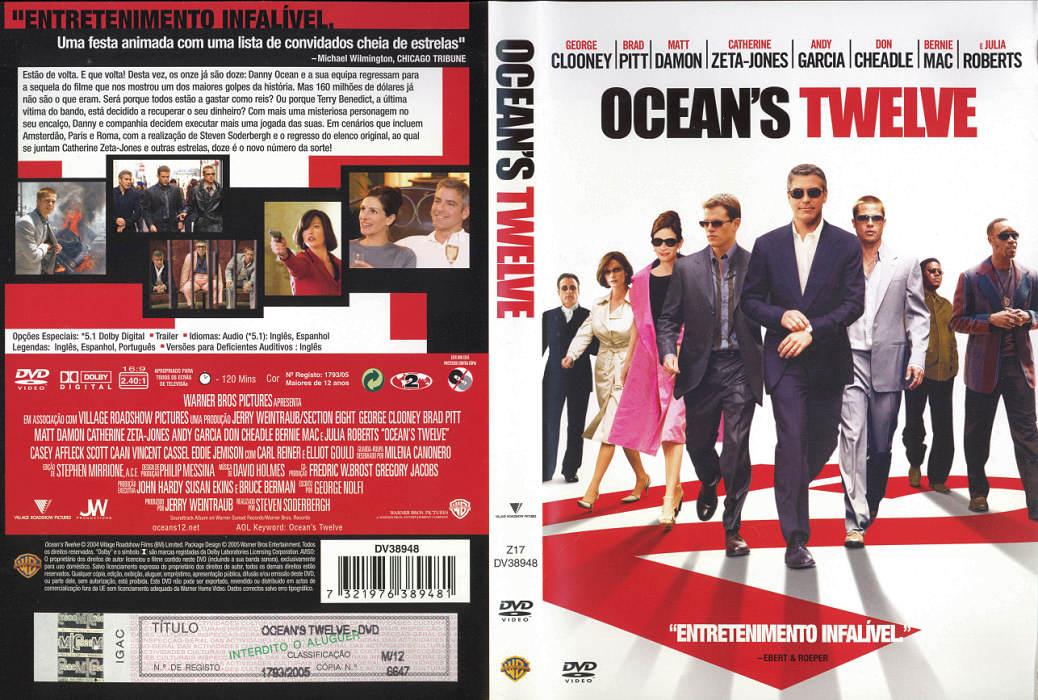 Oceans eleven – facam as vossas apostas scott caan
